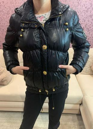 Куртка-пуховичок, Турция