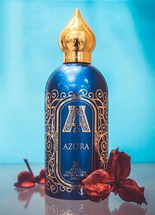 Attar Collection Azora_Оригинал EDP_5 мл Затест_парф.вода