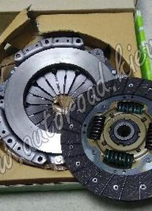 Сцепление, комплект (Модернизированное) Hyundai Kia