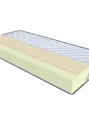 Ортопедичний безпружинний матрац Sleep&Fly Silver Edition OZON