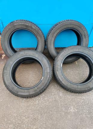 Новая летняя резина Michelin 195/60 R15