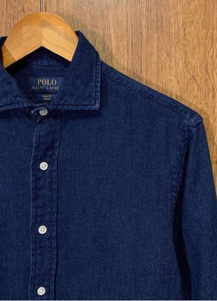 POLO Ralph Lauren size S. Рубашка/Сорочка.