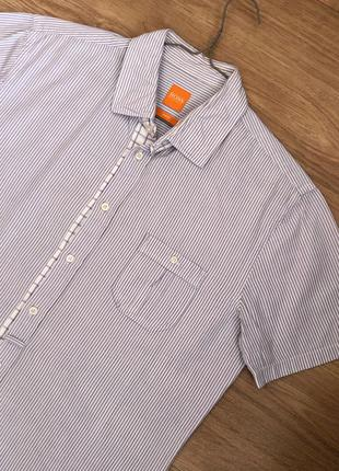 HUGO BOSS size L. Рубашка/Сорочка.