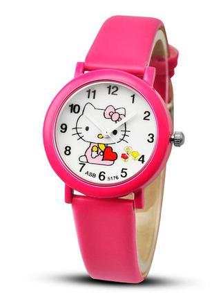 Продам часы детские Hello Kitty
