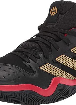 Кроссовки adidas harden stepback 14us стелька32 см и 14.5us ст...