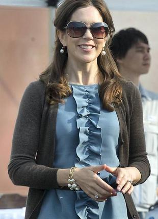 Day birger et mikkelsen: блуза чудного цвета