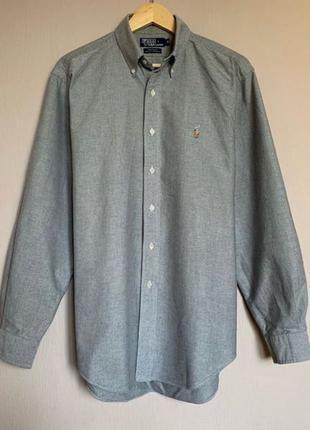Polo Ralph Lauren XL-XXL.  Рубашка/Сорочка.