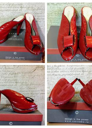 Обувь Posioit 100% нат.кожа р-р 38
