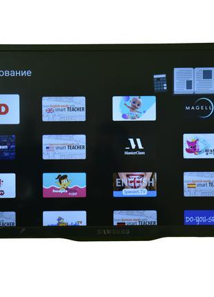Телевизор Samsung Smart TV RU34S00