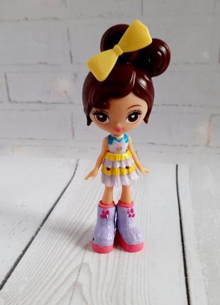 Кукла куколка карманная mattel в одежде и обуви
