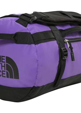 Оригінальна сумка the north face base camp duffel xs (nf0a3etn...