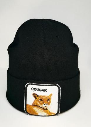 Шапка cougar