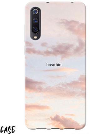 Чехол Xiaomi Mi 9 (2019)