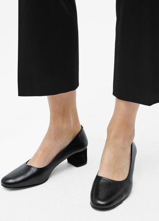 Туфли  лодочки от filippa k
