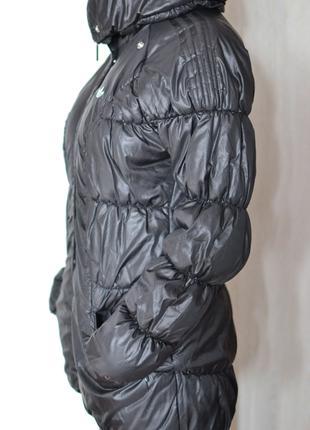 Брендовая демисезонная комфортная куртка adidas оригинал
