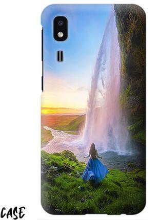 Чехол Samsung Galaxy A2 Core (2019)