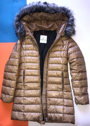 Куртка, пуховик Moncler The North Face Ellesse Nike Adidas Asics