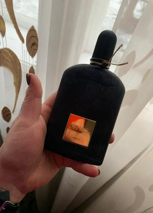 Tom Ford black orchid Парфуми