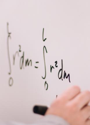 ДЗ з математики/ вищої математики