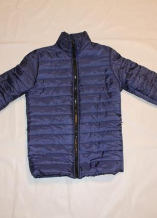 Куртка весняна чоловіча фірми yzw.