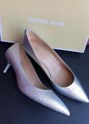 Туфли лодочки от michael kors