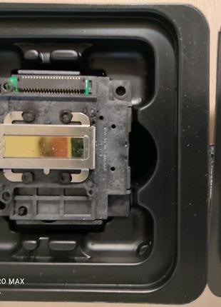 Печатная головка принтера хр-342. Оригинальная.