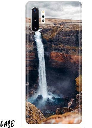 Чехол Samsung Galaxy Note 10 plus (2019)