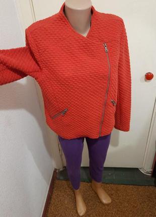 Куртка, косуха большие размеры