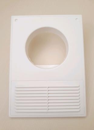 Решетка вентиляционная Вентс