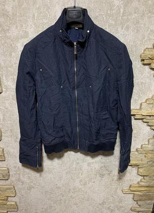 Винтажная куртка versace