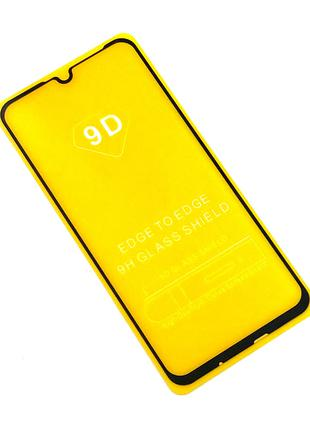 Защитное стекло 9D Huawei Honor 10 Lite 2018 Black