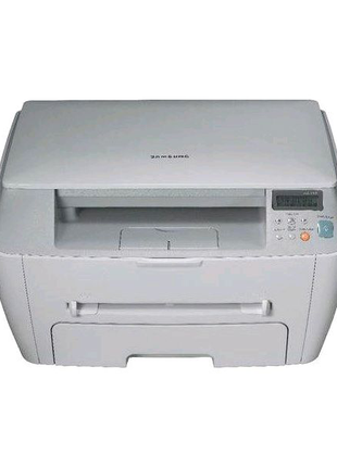Samsung SCX-4100  МФУ (принтер копир сканер)