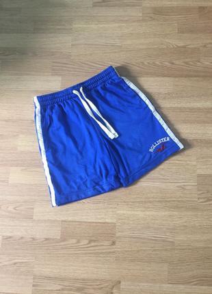 Продам супер крутые мужские шорты HOLLISTER CALIFORNIA оригинал
