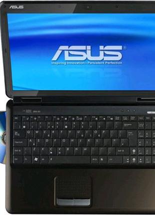 "Ноутбук ASUS Intel Pentium Dual Core 2.3 GHz,4GB/320GB, 15.6"""
