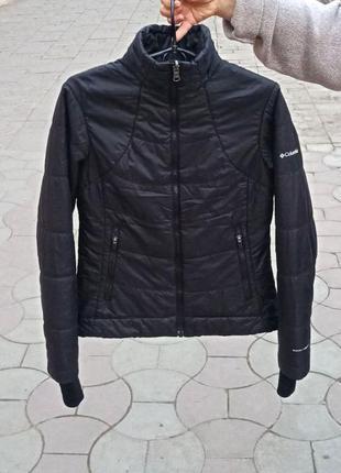 Женская куртка columbia omni heat оригинал