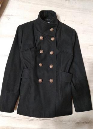Фирменное пальто by yessica 44 turo германия