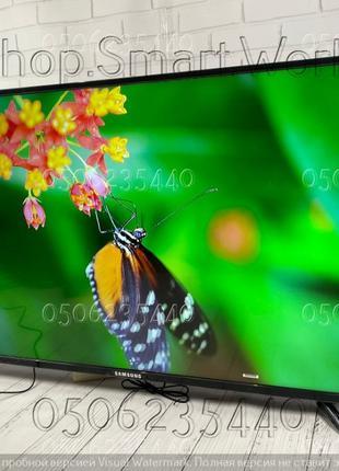 "4K телевизор Samsung SmartTV 56""142см UHDTV,WI-Fi,Youtube,Megogo"