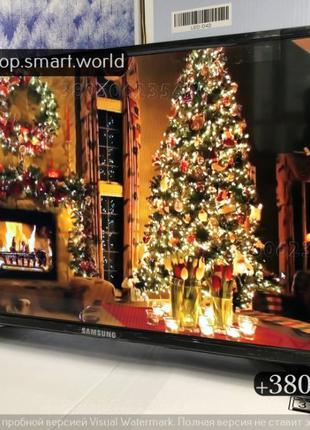 "4K телевизор Samsung SmartTV 32""82см UHDTV,WI-Fi,Youtube,Megog..."