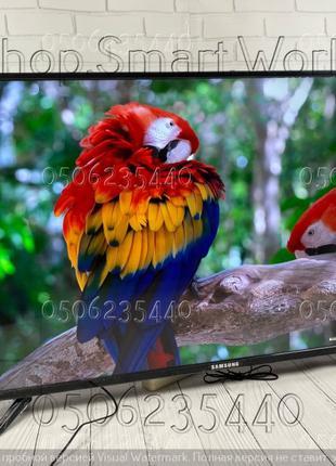 "4K телевизор Samsung SmartTV 56""142см UHDTV,WI-Fi,android"