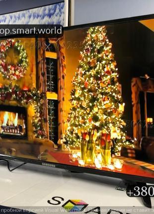 "РАСПРОДАЖА 4K телевизор Samsung SmartTV 42дюйма"" UHDTV,LED, IPTV"