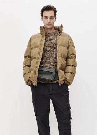 Мужская куртка reserved распродажа
