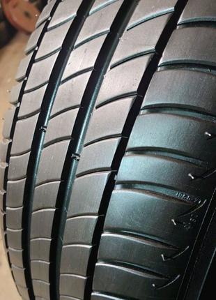 Комплект 215/55 r17 Michelin Primacy 3. 215 55 17