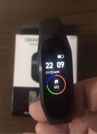 Умные часы Smart M4