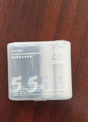 Xiaomi Rechargeable batteries ZI5 AA Original NQD4002RT