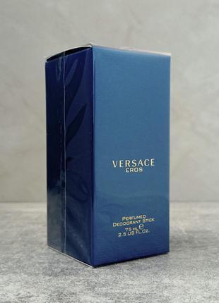 Versace Eros 75 мл дезодорант стик для мужчин (оригинал)