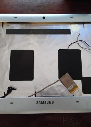 Ноутбук Samsung RV515 AMD E-450 UMA разборка.