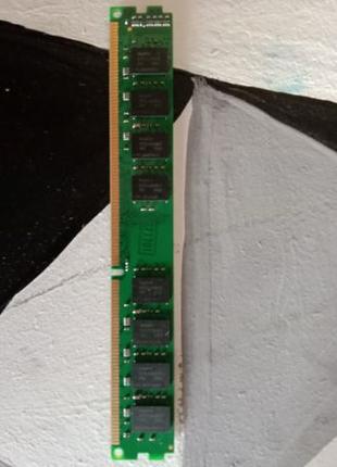 Оперативная память ddr3, оперативка, ram 2gb