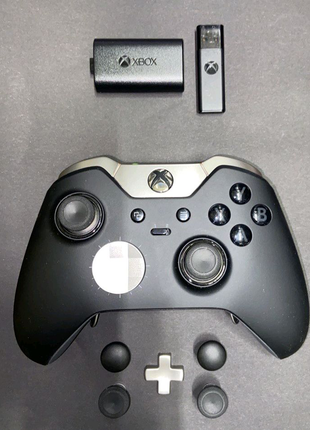 Геймпад (джойстик) Xbox One Elite Wireless Controller + Bluetooth
