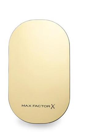 Пудра компактная max factor facefinity compact