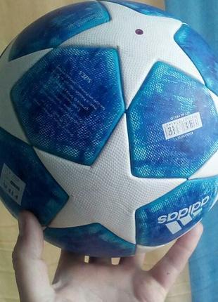 Мяч ЛЧ Adidas Original
